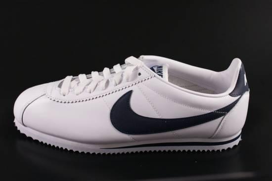 Nike Cortez Leder